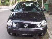 Volkswagen Polo 1.4 75 HP