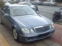 Mercedes-Benz E 200 E 200 KOMPRESSOR AVANTGARDE
