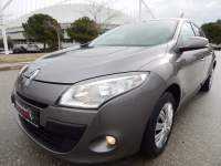 Renault Megane  TCE 1.4-130HP-TURBO