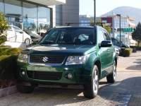 Suzuki Grand Vitara JLX NAVI MULTIMEDIA