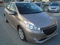 Peugeot 208 ACTIVE 1.4 DIESEL