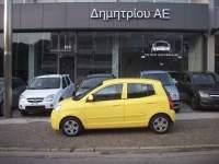 Kia Picanto 1.1 5D AUTO