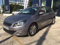 Peugeot 308 STATION WAGON