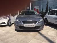 Peugeot 308 1,2 110HP