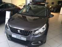 Peugeot 2008 1,2 82HP