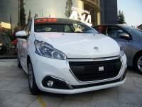 Peugeot 208 ΒΕΝΖΙΝΗ καινουριο