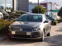 Volkswagen Passat BLUE MOTION TRENDLINE TDI