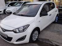 Hyundai I20 DIESEL 2 SERVICE ΔΩΡΕΑΝ