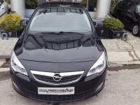 Opel Astra EDITION 1400CC 16V