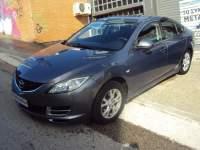 Mazda 6 TOURING CLIMA HATCHBACK