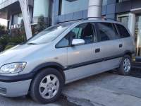 Opel Zafira 7 ΘΕΣΙΟ