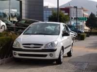 Hyundai Getz GL 5D