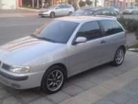 Seat Ibiza 2001 1.000 cc