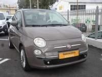 Fiat 500 Fiat 500 LOUNGE 1.2 69hp Αυτοματο