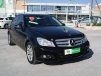 Mercedes-Benz C 220 5απλη εγγυηση- CDI AUTO