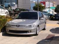 Peugeot 306 CHAMPION
