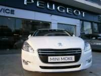 Peugeot 508 ALLURE 1,6 115HP