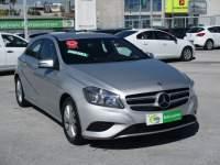Mercedes-Benz A 180 5απλη εγγυηση- CDI