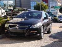 Volkswagen Passat CC TSI
