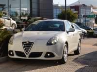 Alfa-Romeo Giulietta MULTIAIR DISTINCTIVE