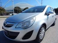 Opel Corsa  1.2 16V 80HP ECOTEC C'MON 5D