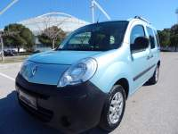 Renault Kangoo  ΙΧ ΕΠΙΒΑΤΙΚΟ 16V ΕΛΛΗΝΙΚΟ