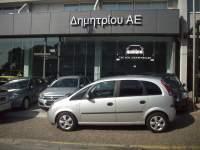 Opel Meriva 1.3 DIESEL