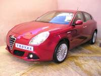 Alfa-Romeo Giulietta DISTINCTIVE 170ps ΑΠΟΣΥΡΣΗ ΕΓΓΥΗΣΗ
