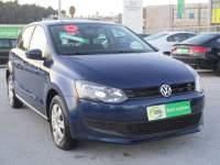 Volkswagen Polo 5απλη εγγυηση- trendline
