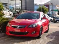 Opel Astra COSMO TURBO