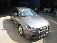 Audi A3 ATTRACTION TFSI