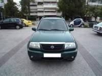 Suzuki Grand Vitara 3 Θυρο