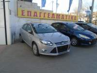 Ford Focus 1.6 TURBO  DIESEL