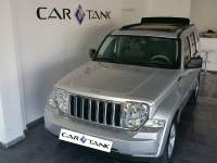 Jeep Cherokee LIMITED EDITION AUTOMATIC