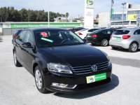 Volkswagen Passat 5απλη εγγυηση- TDI BMT