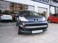 Peugeot 107 TRENDY 5D AUTO