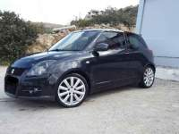 Suzuki Swift  Suzuki Swift SPORT 1.6