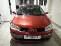 Renault Megane ΥΓΡΑΕΡΙΟ