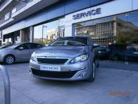 Peugeot 308 ACTIVE 1,6 BLUEHDI 100HP