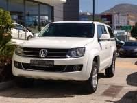 Volkswagen Amarok HIGHLINE 4/4