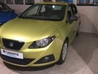 Seat Ibiza 1.4 TDI DIESEL