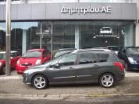 Peugeot 308 1.6 HDI DIESEL