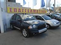 Jeep Compass Jeep Compass AUTOMATIC LIMITED '07