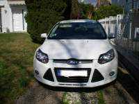 Ford Focus SPORT 1.6T 5D 182PS
