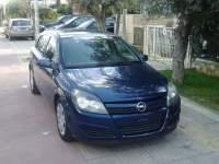 Opel Astra 2005 1,364 cc