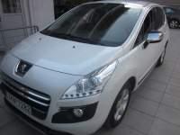 Peugeot 3008 3008 Diesel - Υβριδικό