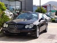 Mercedes-Benz Clk 200 CLK 200 AVANGARDE KOMPRESSOR AUTO