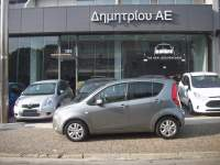 Opel Agila 1.3 VVTI 5D AUTO