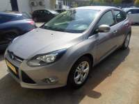 Ford Focus SPORT ECOBOOST 125 HP