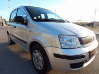 Fiat Panda  1.2 DYNAMIC 70HP 5D ECO CITY